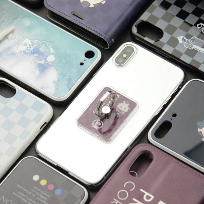 スマホケース・iPhoneケース印刷